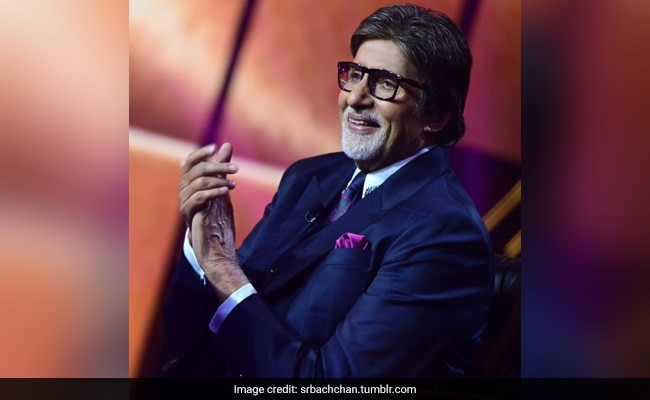 Kaun Banega Crorepati 12, Episode 15 Written Update: Amitabh Bachchan Applauds Karamveer Couple For Their Social Initiative