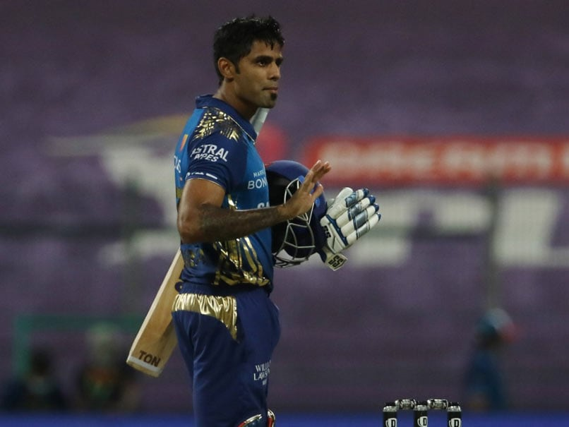 IPL 2020, MI vs RCB: Social Media Abuzz With Suryakumar Yadavs Match-Winning Knock Two Days After Missing India Selection