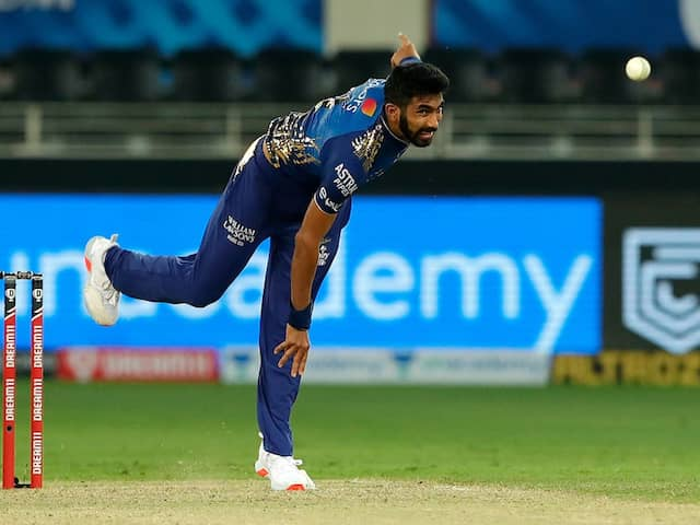IPL 2020, Kings XI Punjab vs Mumbai Indians Face-Off: Mayank Agarwal vs Jasprit Bumrah