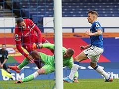 Liverpool Confirm Virgil Van Dijk's Knee Ligament Damage Amid Fears Season Is Over