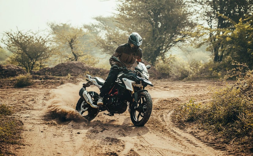 Planning To Buy The BMW G 310 GS? Here Are The Pros And Cons