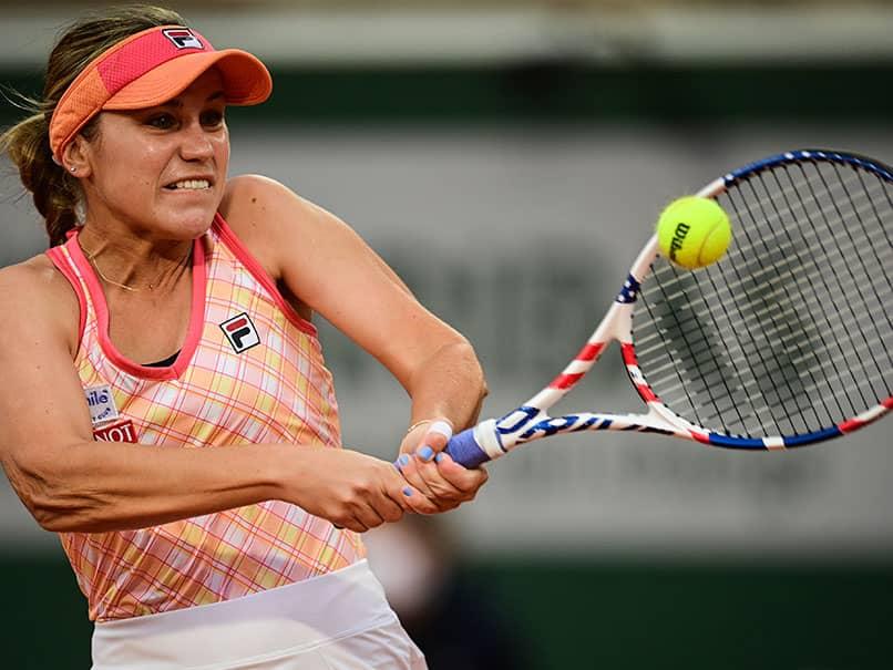 French Open 2020: Sofia Kenin Downs Petra Kvitova To Set Up Final With Teen Iga Swiatek