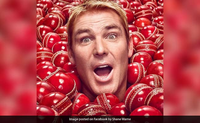 IPL 2020 Shane Warne Shares interesting pic on facebook fans ask question pic goes viral