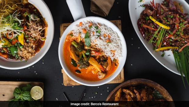 Rekindle Your Love For Authentic Asian Food As Berco's Opens For Dine-In Again!
