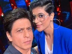 """""""A Big Thank You"""" To Shah Rukh Khan From Tahira Kashyap - For This Hilarious Reason"""