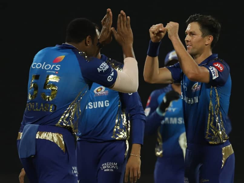 IPL 2020, CSK vs MI: Rampaging Mumbai Indians Destroy Chennai Super Kings In Sharjah