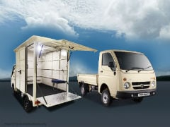Tata Motors Bags Order To Supply Ace Gold LCVs To Andhra Pradesh Government For Doorstep Deliveries