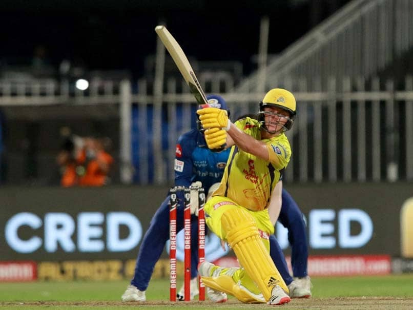 CSK vs MI IPL 2020 Match Live Updates: Sam Curran Fights Back After Early Batting Collapse