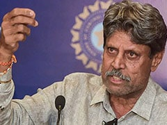 Former India Captain Kapil Dev Undergoes Angioplasty, Virat Kohli And Others Wish Speedy Recovery