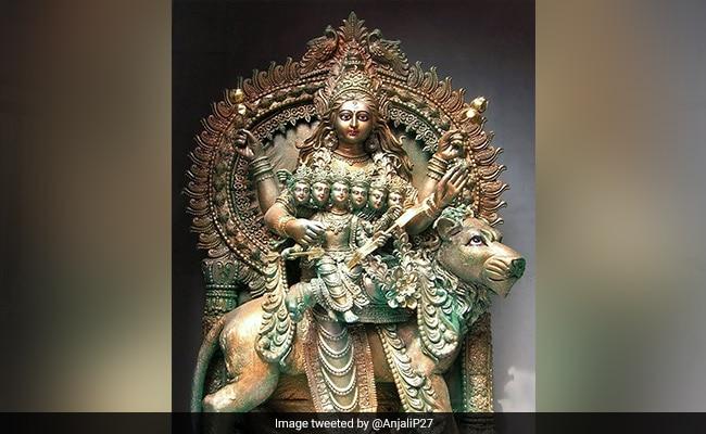 Navratri Day 5: Skandamata Devi Puja Vidhi, Stotras And Colour Of The Day