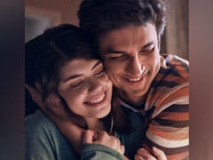 <i>Dil Bechara</i> Actress Sanjana Sanghi's Major Fan Moment - An Appreciation Note From <I>The Fault In Our Stars</i> Author John Green