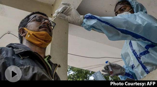 Delhi के स्वास्थ्य मंत्री ने भाजपा पर कसा तंज, बोले-डॉक्टरों का वेतन नहीं दे सकती तो MCD हमें सौंप दे अस्पताल