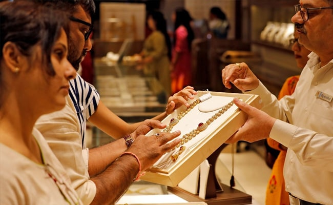 Festival Shopping Could Lead To Recovery In India Gold Demand: World Gold Council
