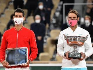Yearender 2020, Tennis: Rafael Nadal Equals Roger Federer, Novak Djokovic Mired In Controversy