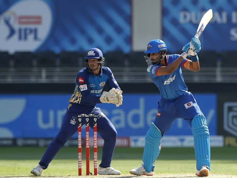 DC vs MI: Kumar Sangakkaras this worry turns out to be absolutely true for Delhi Capitals