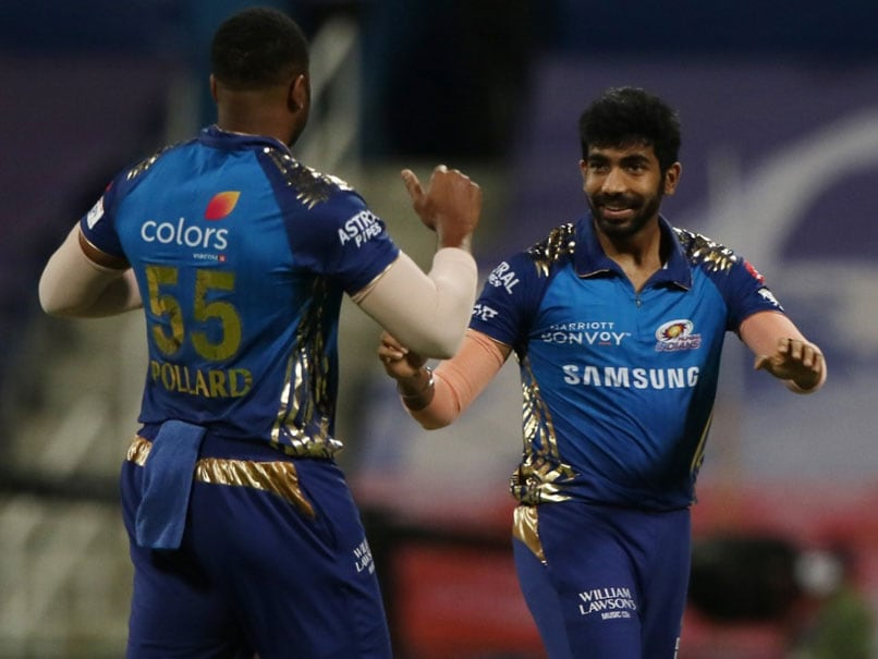 IPL 2020 Points Table: Mumbai Indians Beat Royal Challengers Bangalore To Go 2 Points Clear On Top