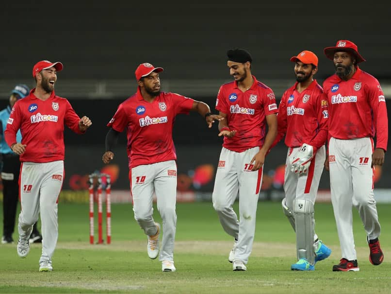 IPL 2020, KXIP vs SRH Preview: Kings XI Punjab, SunRisers Hyderabad Look To Keep Playoffs Hopes Alive