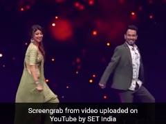 Shilpa Shetty ने धर्मेश संग 'चुरा के दिल मेरा' पर किया धमाकेदार डांस, वायरल हुआ थ्रोबैक Video