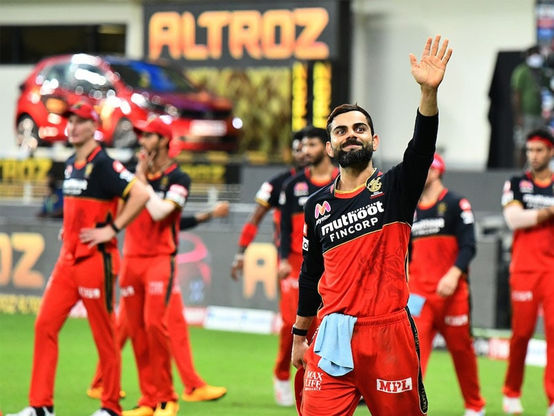 "Virat Kohli An ""Absolute Genius"": Chris Morris Salutes RCB Captain After Match-Winning Knock vs CSK"