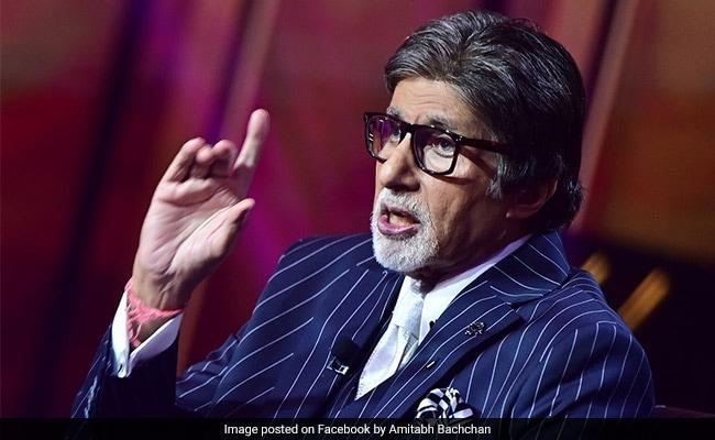 Kaun Banega Crorepati 12, Episode 11 Written Update: Amitabh Bachchan Shared The Story Behind His Name