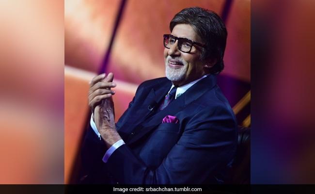 Kaun Banega Crorepati 12, Episode 23 Written Update: The Rs 1 Crore Question Amitabh Bachchan Asked On Tonight's Episode