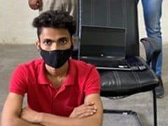 दिल्ली में जिगोलो क्लब जॉइन कराने के नाम पर ठगी, पुलिस की पकड़ में आया आरोपी