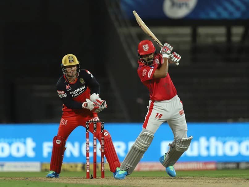 RCB vs KXIP IPL 2020 Match Highlights: Kings XI Punjab Navigate Final Over Drama To Beat Royal Challengers Bangalore By 8 Wickets