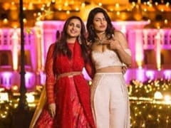 Priyanka Chopra's Birthday Wish For Sister Parineeti Is The Definition Of Cute