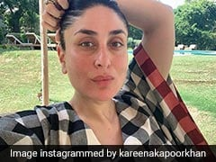 ''Is This My Meal Or Cheat Meal?':' Kareena Kapoor Explains Why It Doesn't Matter Anymore