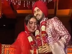 Inside Neha Kakkar And Rohanpreet Singh's Wedding: A Special Performance By The Couple And Other Viral Videos