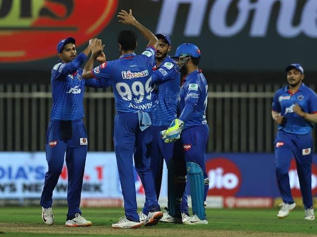 RR vs DC IPL 2020 Match Highlights: Delhi Capitals Beat Rajasthan Royals By 46 Runs