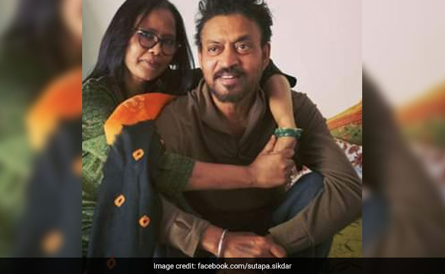 'Bollywood Couldn't Do S**t About Irrfan Khan's Hollywood Offers': Actor's Wife Sutapa Sikdar On Insider-Outsider Debate