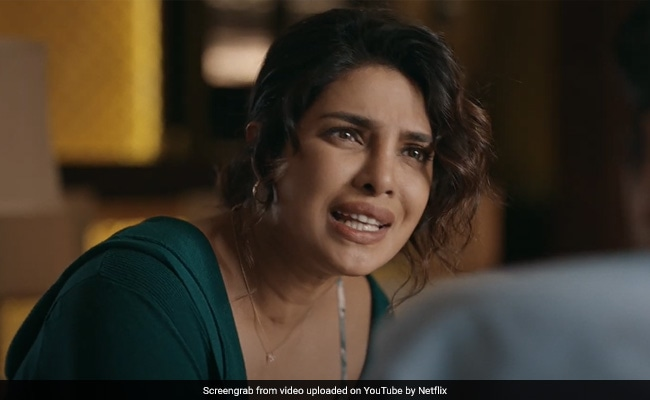 The White Tiger Trailer: Priyanka Chopra, Rajkummar Rao And Adarsh Gourav's Film Will Give You Goosebumps - NDTV