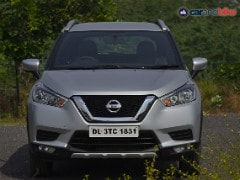 Nissan Announces Discounts Of Up To Rs. 80,000 On Kicks SUV This Festive Month