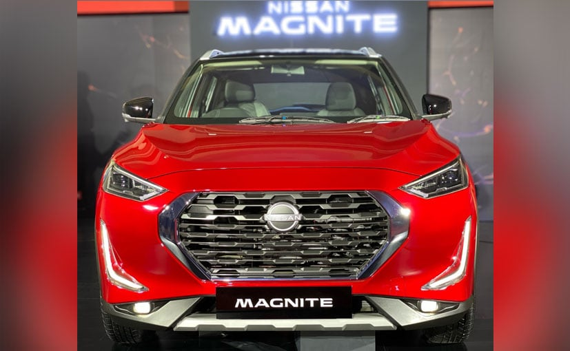 The Nissan Magnite brings in a bunch of first-in-class features to the subcompact SUV space