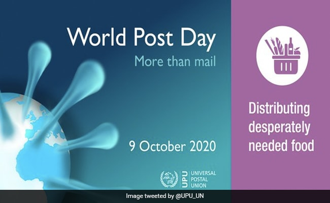 World Post Day 2020: 'We Have Always Delivered,' Says World Postal Body