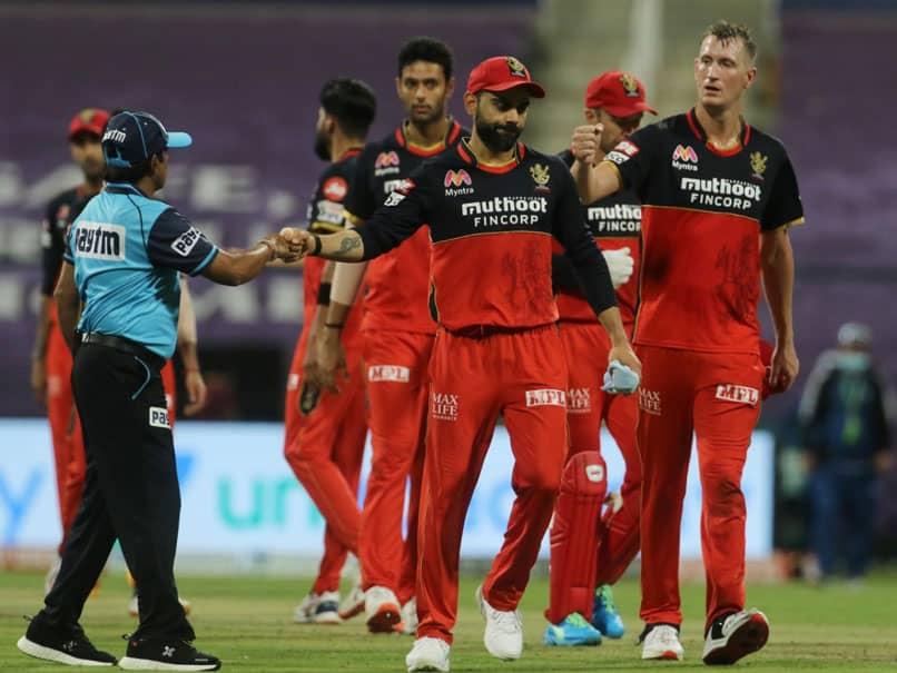 """IPL 2020, MI vs RCB: """"Mumbai Indians Stopped Us 20 Runs Short,"""" Says Virat Kohli"""