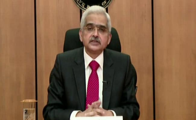 India Emerging As Asia's Top Fintech Hub: RBI Governor Shaktikanta Das