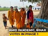 Video : Empowerment, Jobs, Alcohol Ban Drive Bihar's Women Voters