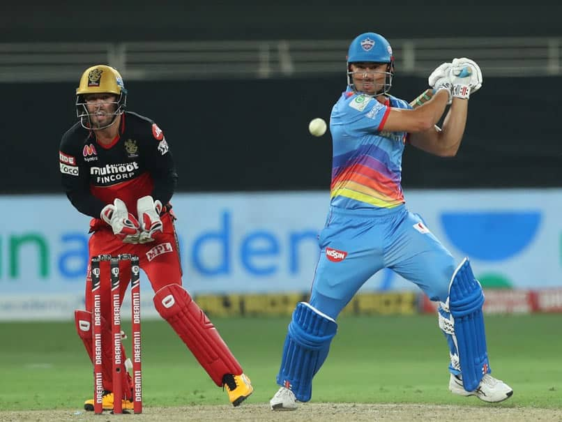 IPL 2020, RCB vs DC: Marcus Stoinis, Kagiso Rabada Power Delhi Capitals To 59-Run Win Over Royal Challengers Bangalore