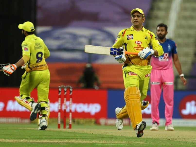 "IPL 2020, CSK vs RR: ""Test-ing Times,"" Chennai Super Kings' Epic Self-Troll  After Torrid Batting Display | Cricket News"