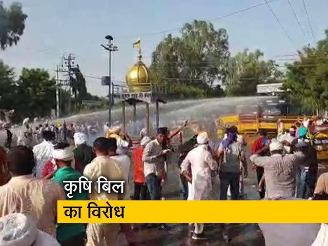 Video : सिरसा में भी किसानों का आंदोलन