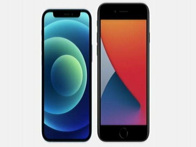 Video : iPhone 12 Series With 5G Connectivity Unveiled