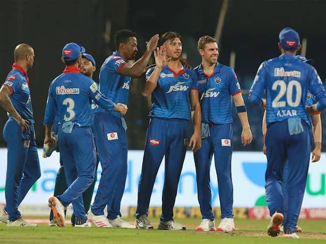 IPL 2020, RR vs DC: Marcus Stoinis, Kagiso Rabada Power Delhi Capitals To Big Win Over Rajasthan Royals