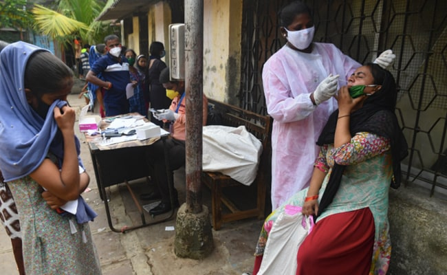 Coronavirus LIVE Updates: 63,509 Fresh COVID-19 Cases In India, 730 Deaths In 24 Hours