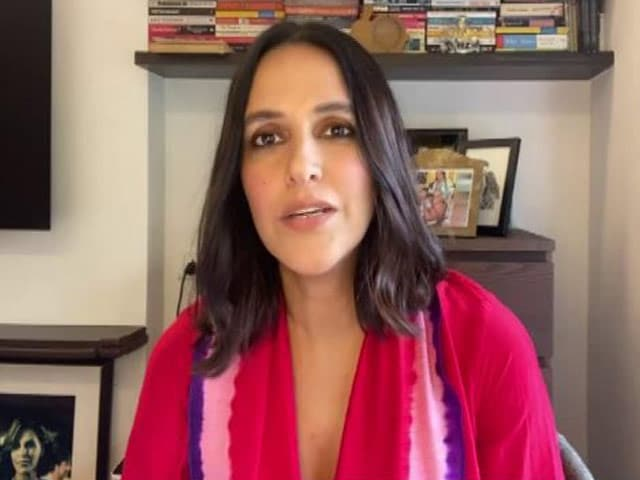 Video : Every Mother Is Trying To Do The Best For Her Child: Neha Dhupia