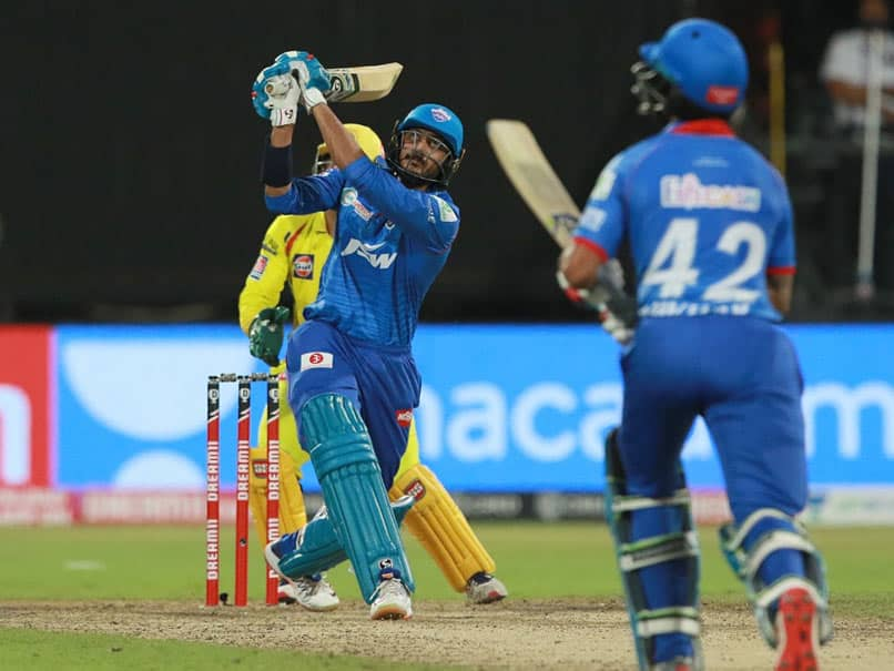 IPL 2020: When Axar Patel Predicted His Six-Hitting Two Days Before Smashing Ravindra Jadeja