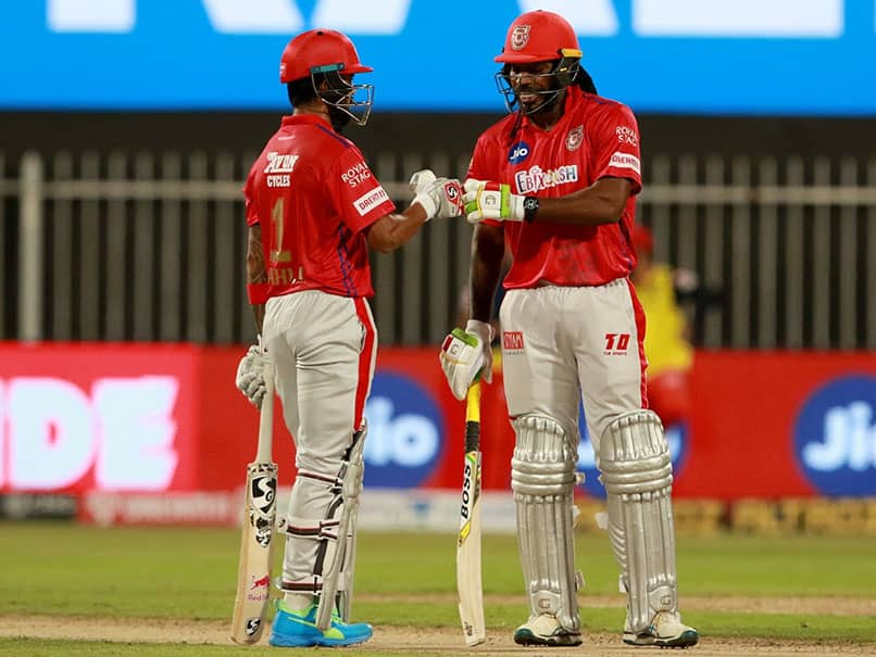 IPL 2020, RCB vs KXIP: Chris Gayle, KL Rahul Power Kings XI Punjab To Second Win