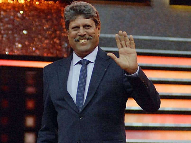 Sachin Tendulkar, Virat Kohli Lead Wishes As Kapil Dev Turns 62