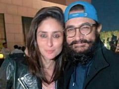 Aamir Khan Has Devised A Plan To Continue Shooting With His <I>Laal Singh Chaddha</i> Co-Star Kareena Kapoor